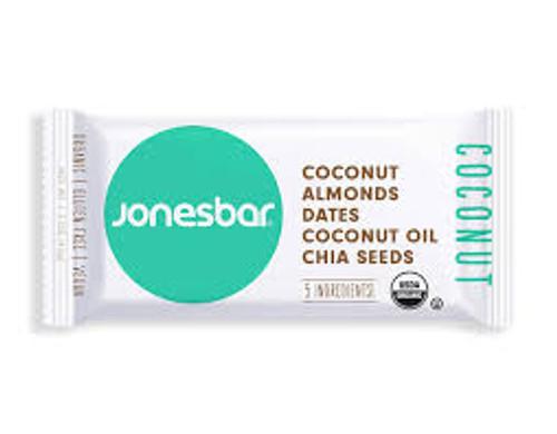 Coconut Bar ORG
