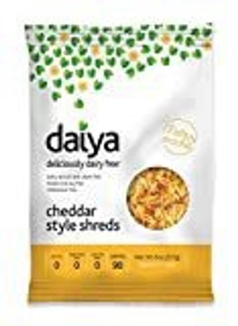 Cheddar Style Shreds