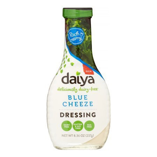 Blue Cheeze Dairy-free Dressing