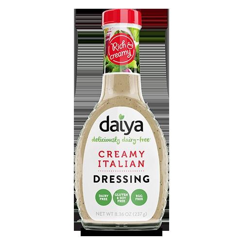Creamy Italian Dressing