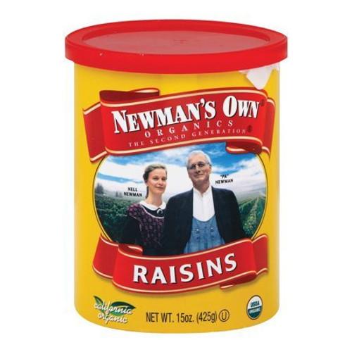 Org. Raisins