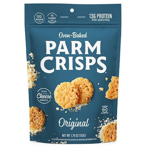Original Oven-Baked 100% Cheese Snack