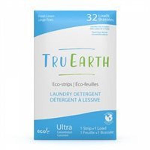 Eco-Strips Laundry Detergent Fresh Linen 32 Loads