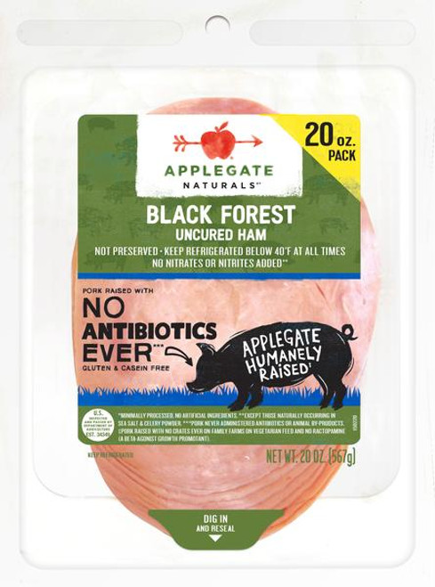 Black Forest Uncured Ham