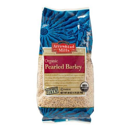 Arrowhead Mills - Pearled Barley
