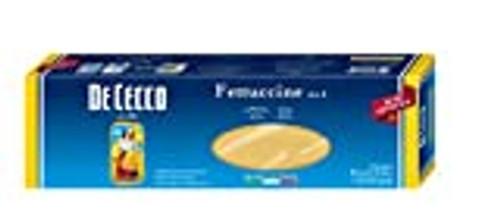 Fettuccine No. 6 Pasta