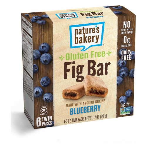 Blueberry Fig Bar