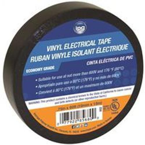 Economy Grade Electrical Tape, 60-Feet