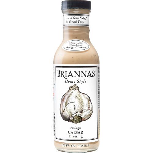 Brianna's Asiago Caesar Dressing