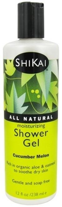 Shower Gel Cucumber