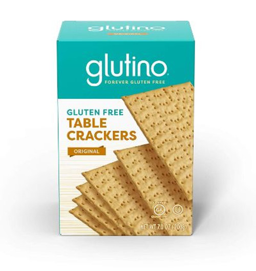 Table Crackers GF