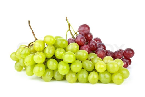 Red Grapes ORG  (LB)