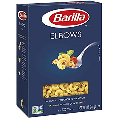 Elbows no. 41