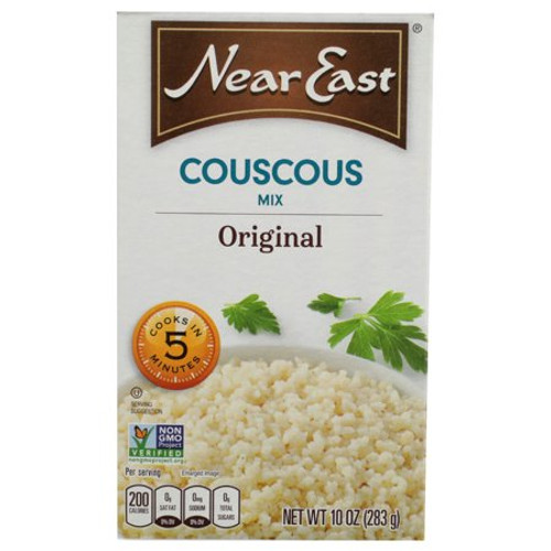 Original Couscous Mix