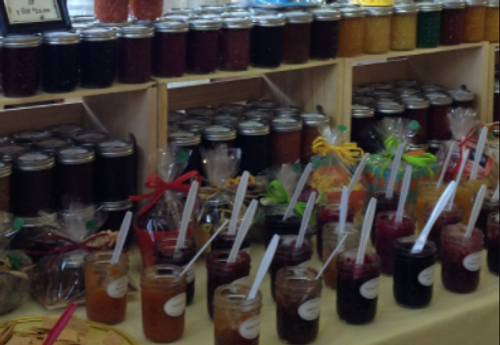 Assorted Local Jams
