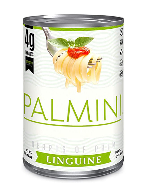 Canned Linguine