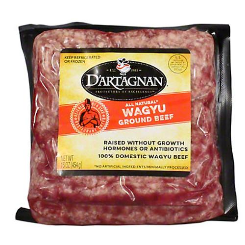 Wagyu Ground Beef