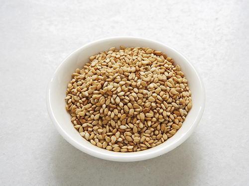Toasted Sesame Seeds