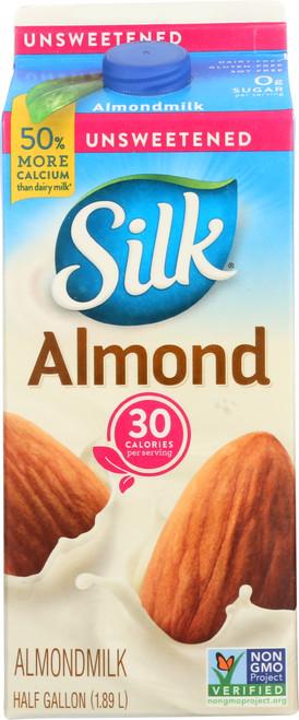 Almond Milk Unsweet