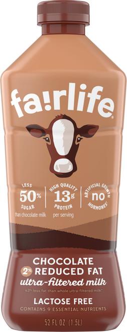 Chocolate Milk Reduced Fat
