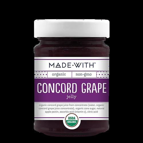 Concord Grape Jelly ORG
