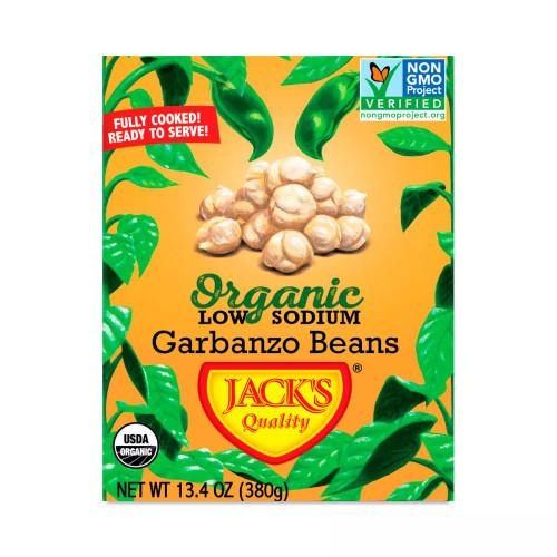 Garbanzo Bean