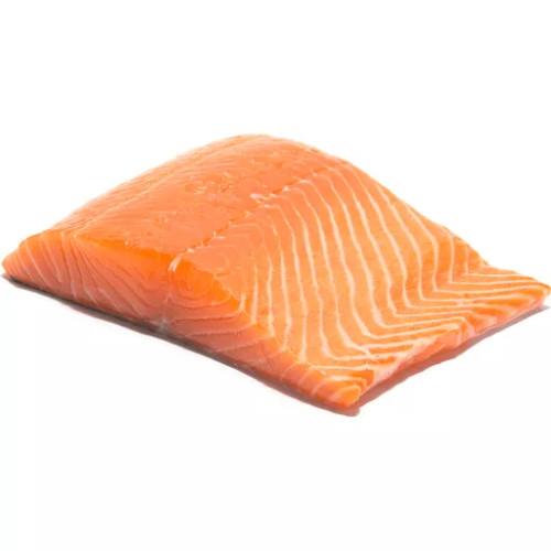 Norwegian Salmon (per LB)