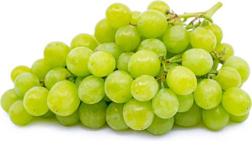 Green Grapes ORG (LB)