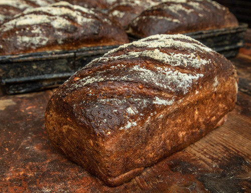 Multigrain Sliced Bread