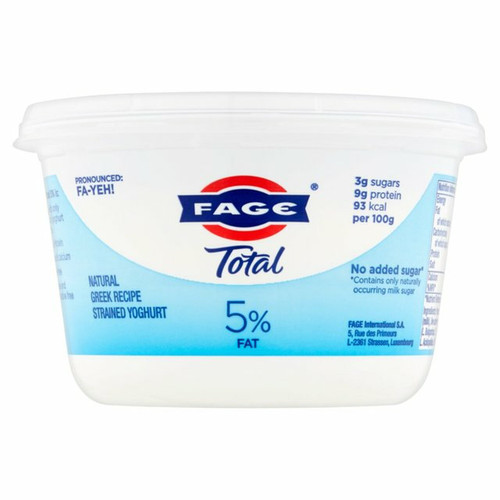 Total Yogurt 5%