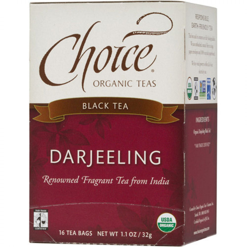 Darjeeling Tea ORG