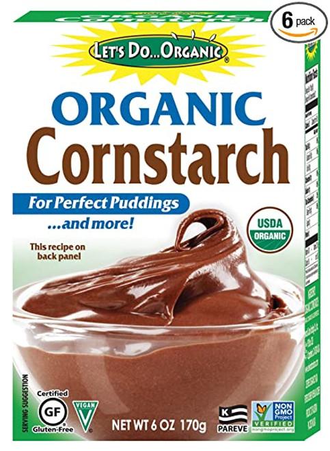 Cornstarch ORG