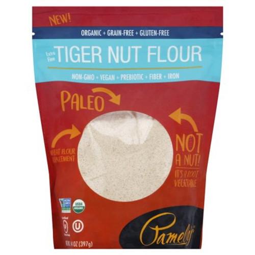 Tiger Nut Flour GF