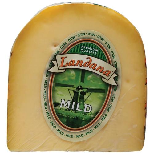 Mild Gouda Cheese ORG