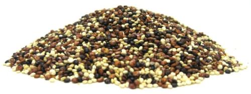 Tri Color Quinoa ORG (LB)