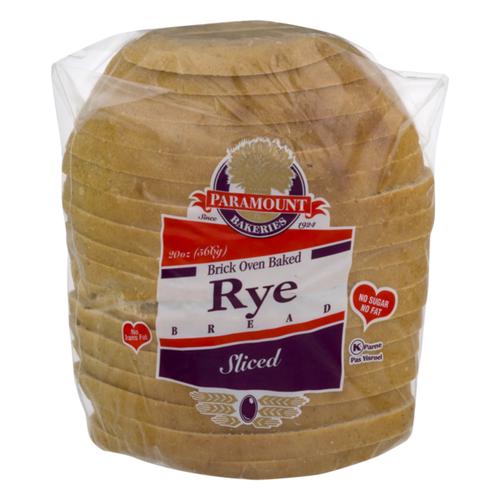 Russian Rye