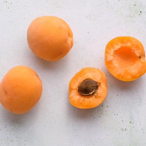 Apricots (LB)
