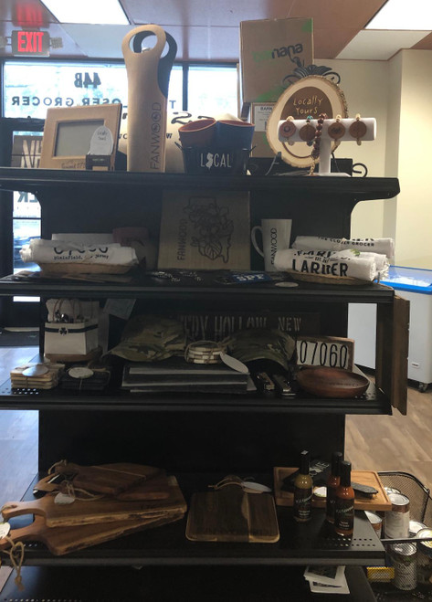 Locally Yours (various items)