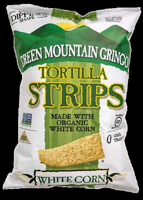 Tortilla Chip Strip