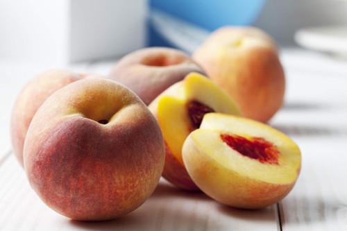Peaches Yellow (LB)