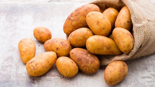 Russet Potatoes ORG (LB)
