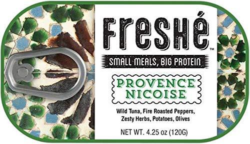 Tuna Provence Nicoise