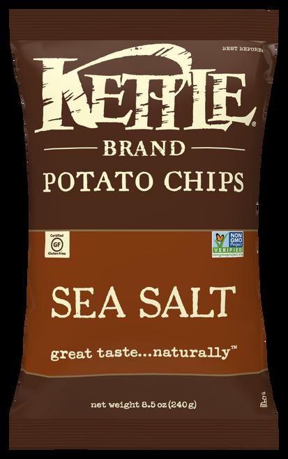 Potato Chip Sea Salt ORG