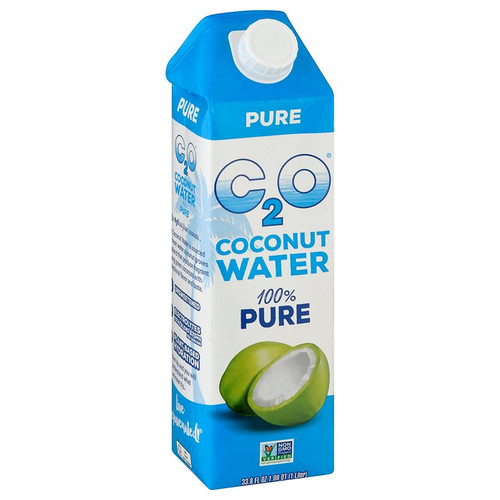 Coconut Water Pure 100%