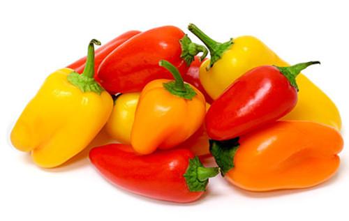 MIni Sweet Pepper (LB)