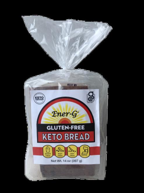 Keto Bread GF