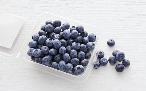 Blueberries/Bleuets ORG (PT)