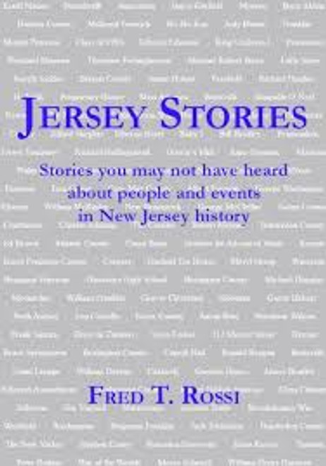 Jersey Stories