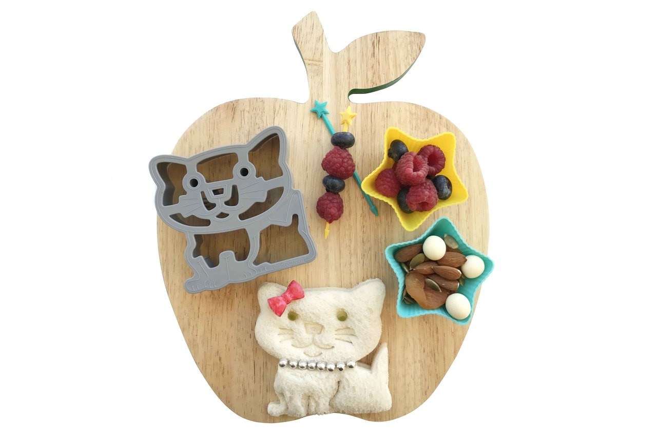 ae46963d1b2f Lunch Punch Fun Lunch Kit - Cat