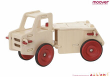 Moover Toys - Dump Truck Natural (OUT OF STOCK)